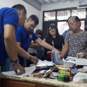CIDG raids alleged investment scam group in Bukidnon JA Mining Ventures
