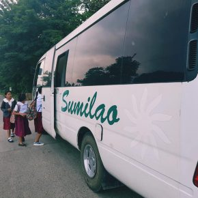 Free transpo offered to Sumilao high school students