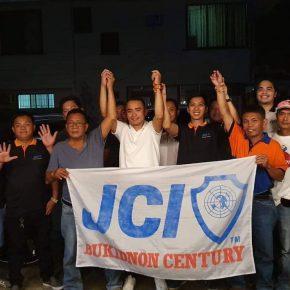 Entrep Doy Beltran elected new JCI Bukidnon Century prexy