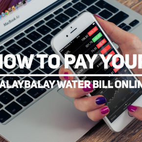How to pay your Malaybalay water bill online