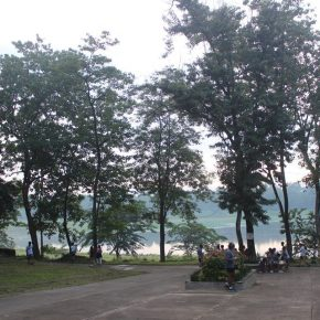 UPDATED: Lake Pinamaloy in Don Carlos, Bukidnon reopens