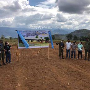 "Impasugong donates land for ex-NPA rebels ""rehab center"""