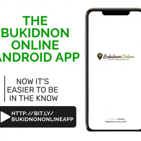 Bukidnon Online now has an Android app --- DOWNLOAD IT HERE