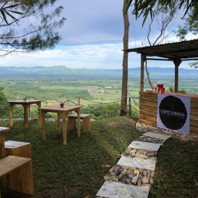 LOOK: Cafe Libona offers coffee, comfort food and a sweeping view