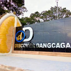Health worker is first positive case in Dangcagan