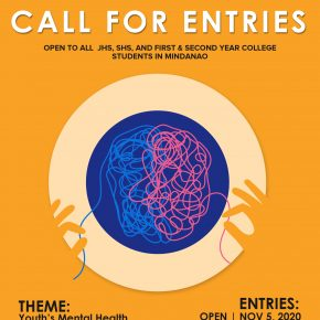 Call for Entries: CineMasayud Short Film Fest and Competition