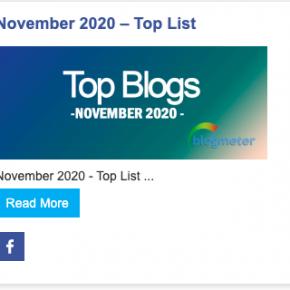 Bukidnon Online lands on top Philippine blogs list