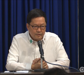 Justice Sec. says they're ready to probe killing of Bukidnon priest