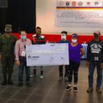 Ex Bukidnon rebels get Php 2.1 Million E-CLIP benefits