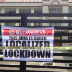 Bukidnon National High School main campus placed under localized lockdown