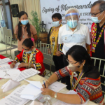 MOA inked for IP village in Malaybalay