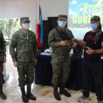 2 NPA leaders, 5 others surrender in Bukidnon