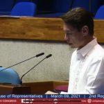 Bukidnon solon seeks for subsidy for indigent senior citizens