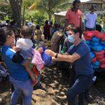 Manoy Zubiri continues rice distribution in Sinaysayan, Kitaotao