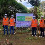 Wilcon Depot to rise in Malaybalay Bukidnon, groundbreaking done