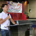 Bukidnon solon Zubiri laments importation, insists on giving DA proper budget