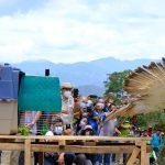 Australian envoy witnesses Philippine eagle release in San Fernando Bukidnon