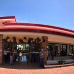 Senior citizen building in Don Carlos, Bukidnon now open