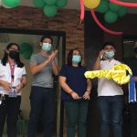 First ever SK building in Bukidnon inaugurated in Don Carlos