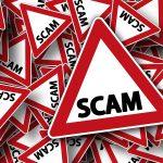 Pagbantay sa mga loan payment scammers