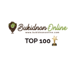 BukidnonOnline.com again lands on top Philippines Blogs and Websites 2021 list