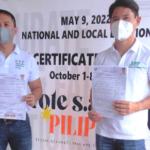 Manoy Zubiri, 4 others gun for Bukidnon guv