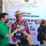 Neric Acosta seeks Congress comeback