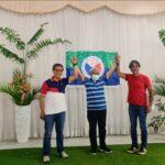 Flores, Roque lead Bukidnon District 2 Nacionalista Party oathtaking