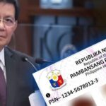 Lacson pushes for faster National ID rollout